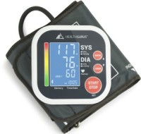 Health Gurus Professional Upper Arm Blood Pressure Monitor