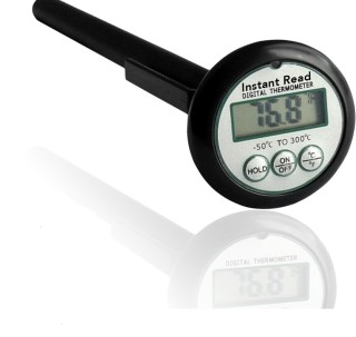 IRT's Cooking Thermometer
