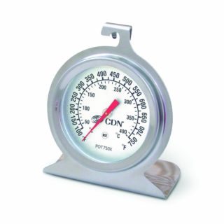Best oven thermometer CDN POT750X