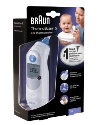 thermoscan 5 newer