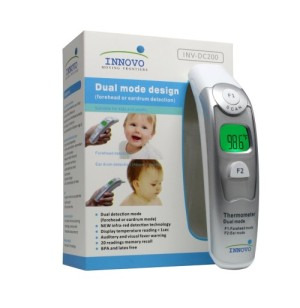 best forehead thermometer -2