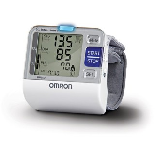 omron 7 blood pressure monitor