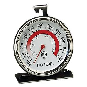 Best Oven Thermometer - Taylor Classic