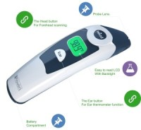 iproven forehead thermometer