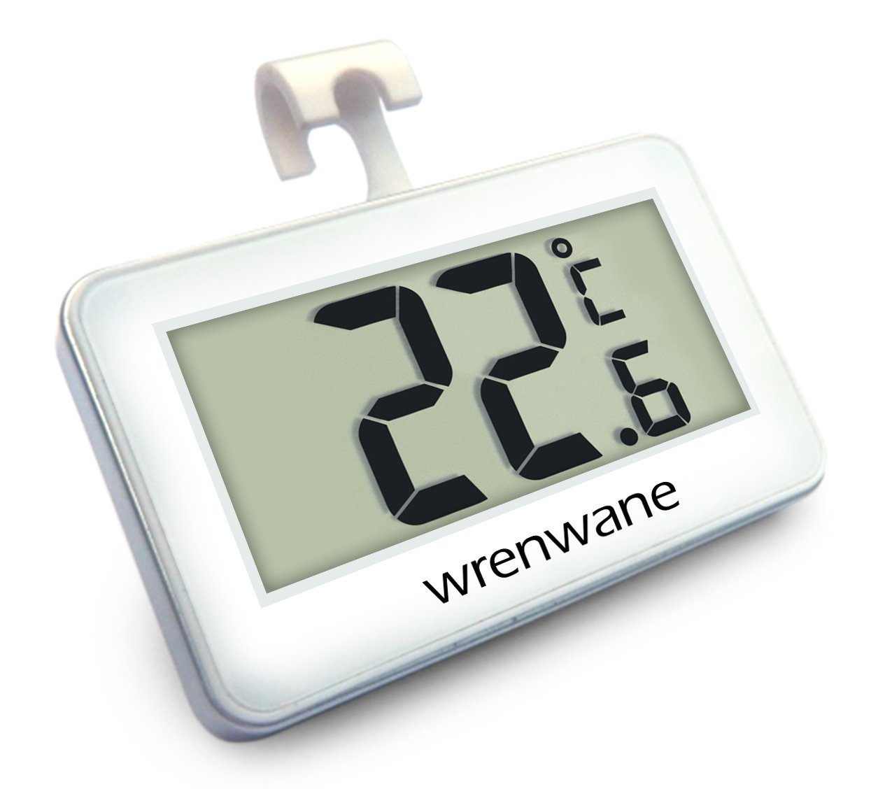 Wrenwane Digital Refrigerator Thermometer Review
