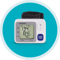 BP629N-omron blood pressure
