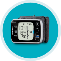 BP653_omron blood pressure