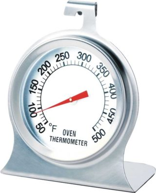 Best oven thermometer Admetior Oven Thermometer