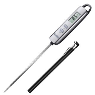 Habor Instant Read Thermometer Review
