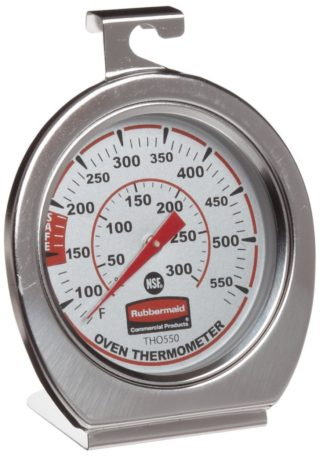 Best oven thermometer Rubbermaid commercial FGTHO550