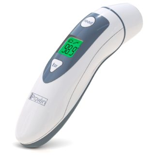 iproven DMT-489 thermometer