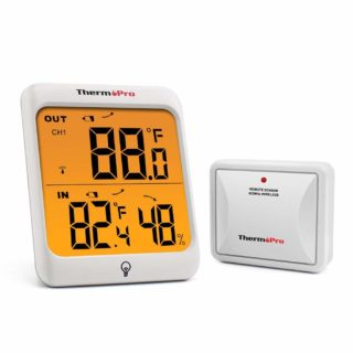 ThermoPro TP-63  Thermometer Review